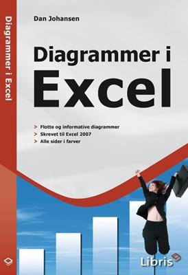 Diagrammer i Excel Dan Johansen 9788778531773