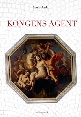 Kongens Agent Niels Aadal 9788793270701