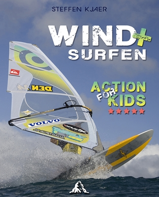 Windsurfen Steffen Kjær 9788792995025