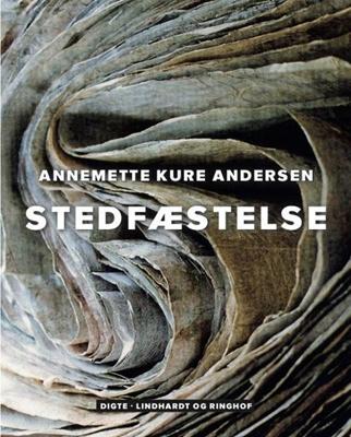 Stedfæstelse Annemette Kure Andersen 9788711394540