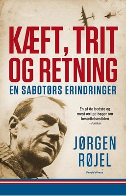 Kæft, trit og retning Jørgen Røjel 9788771375916