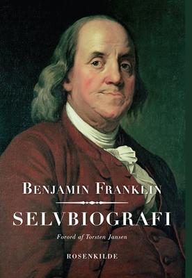 Selvbiografi Benjamin Franklin 9788771283150