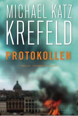 Protokollen Michael Katz Krefeld 9788711413579