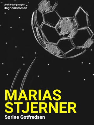 Marias stjerner Sørine Gotfredsen 9788711638903