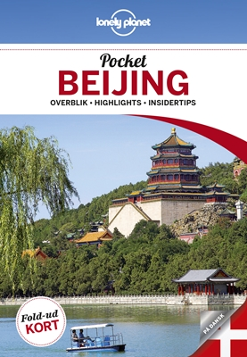 Pocket Beijing Lonely Planet 9788771489934