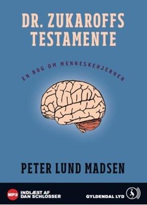 Dr. Zukaroffs testamente Peter Lund Madsen 9788702143324