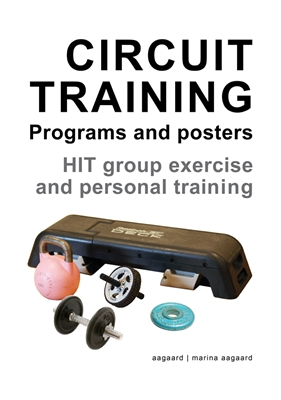 Circuit training Marina Aagaard 9788792693914