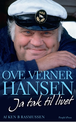 Ove Verner Hansen Ken B. Rasmussen 9788771802856