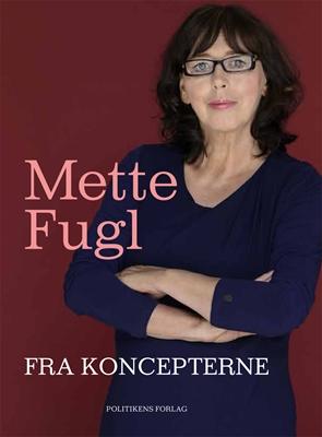 Fra koncepterne Mette Fugl 9788740016994