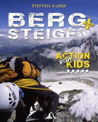Bergsteigen Steffen Kjær 9788799411863