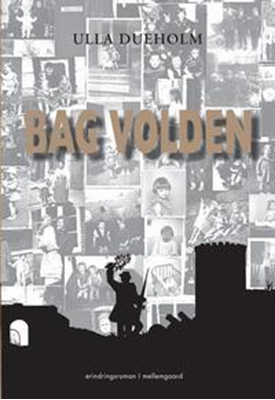 Bag volden Ulla Dueholm 9788792975492