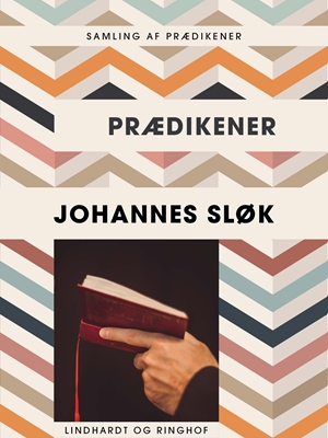 Prædikener Johannes Sløk 9788711639214