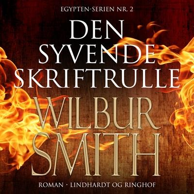 Den syvende skriftrulle Wilbur Smith 9788711388402