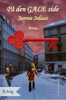 På den gale side Jannie Solaas 9788792771414