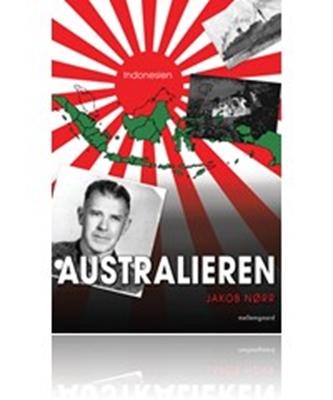 Australieren Jakob Nørr 9788793076129