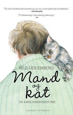 Mand og kat Nils Uddenberg 9788711708989