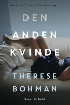Den anden kvinde Therese Bohman 9788702195965