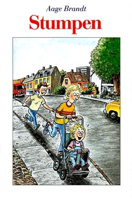 Stumpen Aage Brandt 9788702209105