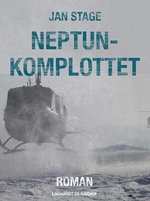 Neptun-Komplottet Jan Stage 9788711491799