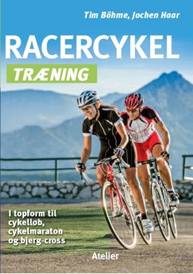 Racercykel træning Tim Böhme 9788778578860