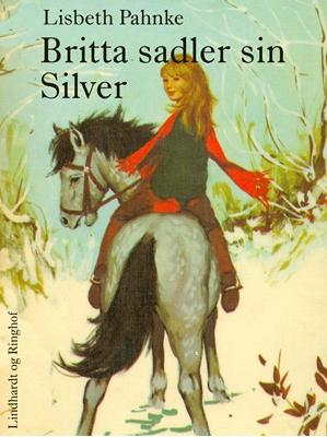 Britta sadler sin Silver Lisbeth Pahnke 9788711519493