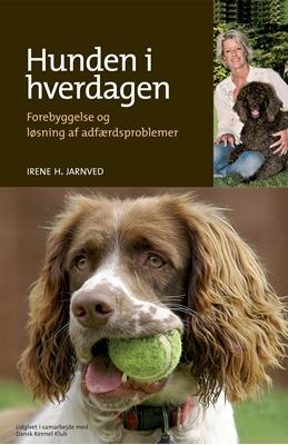 Hunden i hverdagen Irene H. Jarnved 9788711436950