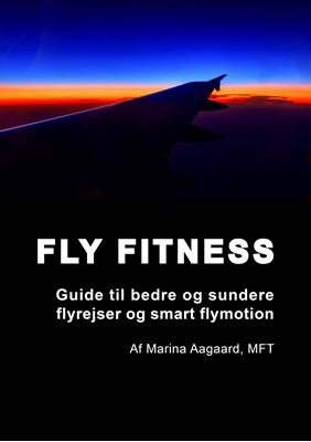 Fly fitness Marina Aagaard 9788792693013