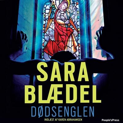 Dødsenglen Sara Blædel 9788771089752
