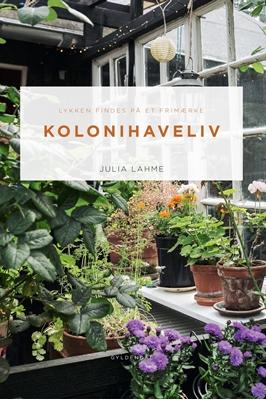 Kolonihaveliv Julia Lahme 9788702214215