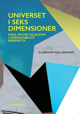 Universet i seks dimensioner Illobrand von Ludwiger 9788771744743