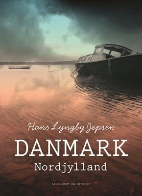 Danmark. Nordjylland Hans Lyngby Jepsen 9788711595008