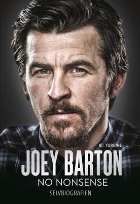 No nonsense Joye Barton 9788740614626