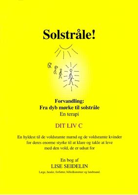 Solstråle! C Lise Seidelin 9788799461875