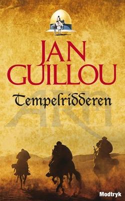 Tempelridderen Jan Guillou 9788770534277
