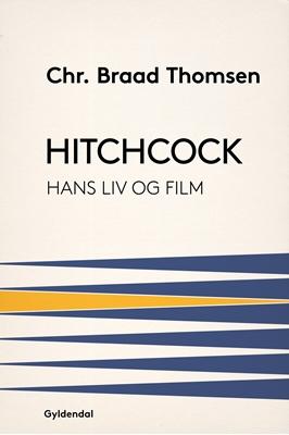 Hitchcock Christian Braad Thomsen 9788702236071