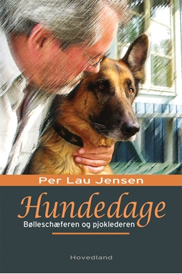Hundedage Per Lau Jensen 9788770704083