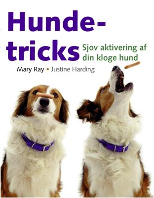 Hundetricks Mary Ray 9788778576576