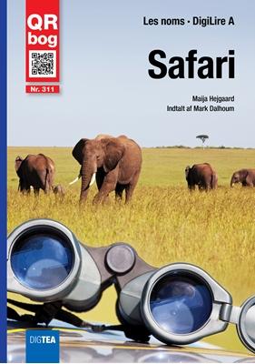 Safari Maija Hejgaard 9788771974607