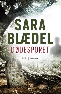 Dødesporet Sara Blædel 9788771377750