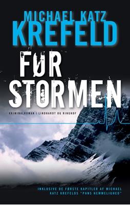 Før stormen Michael Katz Krefeld 9788711415238
