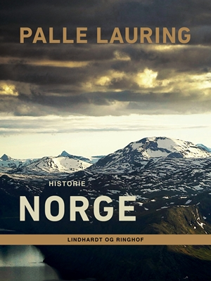Norge Palle Lauring 9788711622629