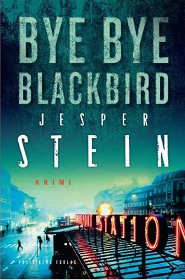 Bye Bye Blackbird Jesper Stein 9788740011128