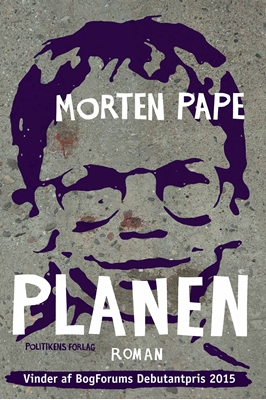 Planen Morten Pape 9788740026702