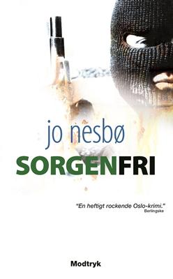 Sorgenfri Jo Nesbø 9788770537940
