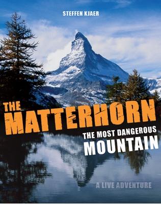 The Matterhorn Steffen Kjær 9788799411825
