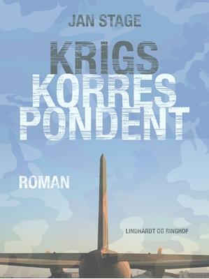 Krigskorrespondent Jan Stage 9788711463505