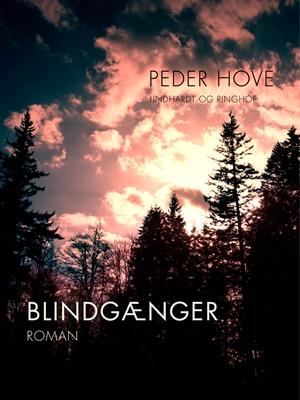 Blindgænger Peder Hove 9788711476963