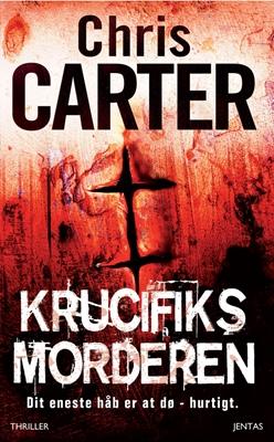 Krucifiks-morderen Chris Carter 9788771071016