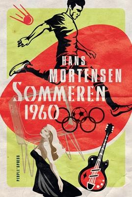 Sommeren 1960 Hans Mortensen 9788771599763