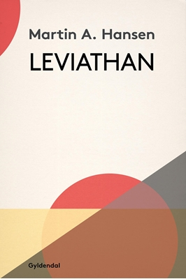 Leviathan Martin A. Hansen 9788702204964